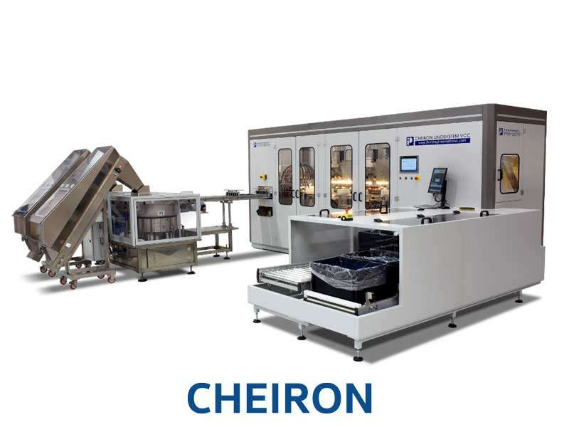Printing International Cheiron