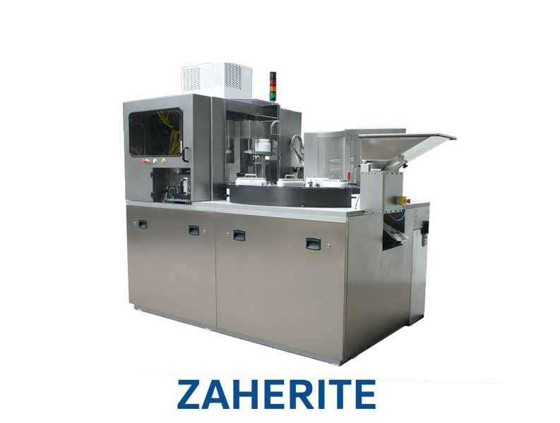Printing international zaherite