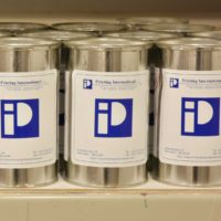 pad printing ink