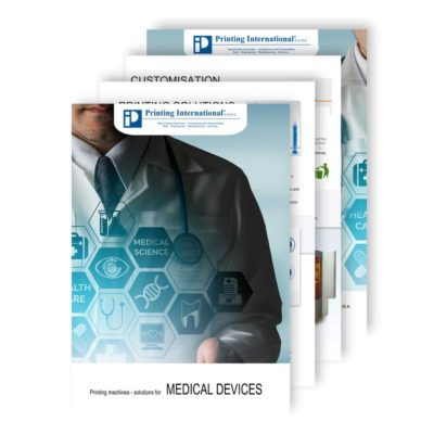 Download brochure medical device