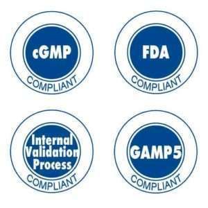 Validations-pharmaceutical