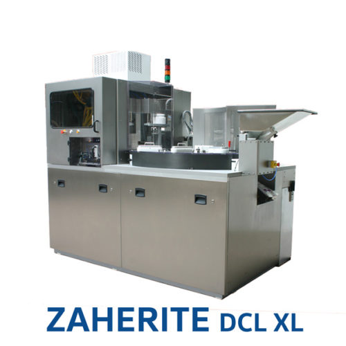 Printing International Zaherite DCL XL