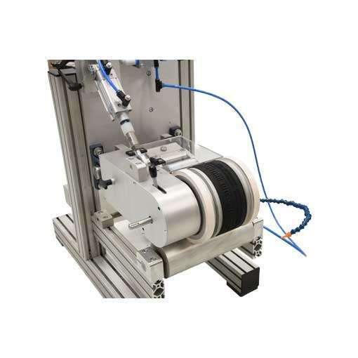 Flexoline flexographic printing machine