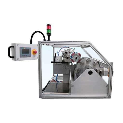 PI10.10 rotary pad printing machine