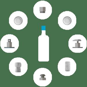 PRODUCTS-CAPS & CLOSURES
