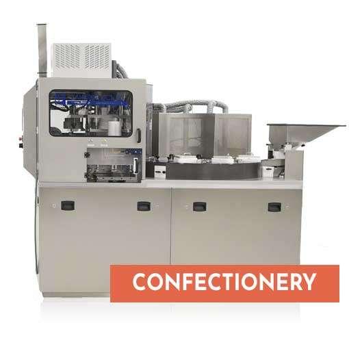 Zaherite DCL XL pad printing machine