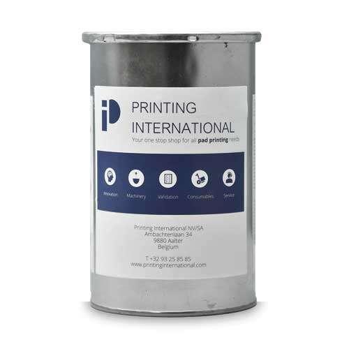 Pad-printing-ink