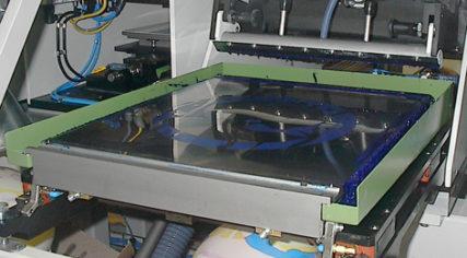 half open ink system